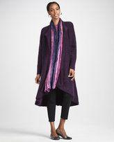 Eileen Fisher Mohair Coat