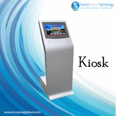 #Kiosk allow #retailers to run a large store with fewer staff, as #customers use #kiosks to get much of the #information they need. #‎TucanaGlobalTechnology‬ ‪#‎Manufacturer‬ #HongKong