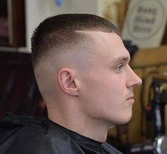 Top 10 Trendy Haircuts for Men to Try This 2017 from Men's Stylist Trendy Mens Haircuts, Hot Haircuts, Best Short Haircuts, Grow Out, Hair Care, Short Hair Styles, Stylists, Hairstyle, Top