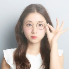 Satomi Ishihara Girls In Love, Cute Girls, Beautiful Asian Girls, Beautiful Women, Satomi Ishihara, Beautiful Morning, Girls With Glasses, Japanese Beauty, Photo And Video