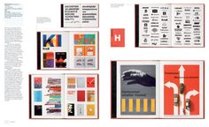 'Bibliographic: The 100 Best Design Books of the Past 100 Years' | Brain Pickings review by maria Popova