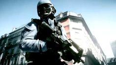 "News Reporting: Oct Battlefield 3 Will ""Put a Huge Dent"" in Modern Warfare 3 Battlefield 3 Premium, Battlefield 4, Xbox 360, Playstation, Riot Points, 4k Wallpaper For Mobile, Desktop Wallpapers, Paris Wallpaper, First Person Shooter"