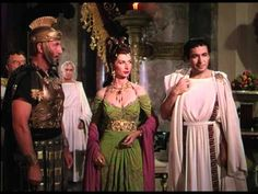 Quo Vadis (1951) 720p HD (the full film)