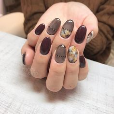 "837 Likes, 2 Comments - 佐野尚美 Naomi Sano ★ Nail artist (@nao1118mi) on Instagram: ""滋賀からありがとうござます"""
