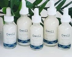 A wonderful facial serum packed full of powerful anti-aging ingredients. Your skin will love this serum as it plumps up your skin from the inside out. Natural Face Beauty Tips, Natural Skin Care, Facial Serum, Facial Skin Care, Homemade Skin Care, Diy Skin Care, Sugar Scrub Cubes, Face Tightening, Diy Lotion
