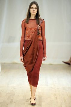 The Row RTW Spring 2014 - Slideshow