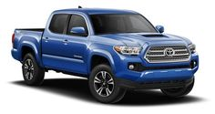 2018 Toyota Tacoma Trd sport, Price, Sr5, Truck, Double Cab - This is exactly how you establish an off-road icon.