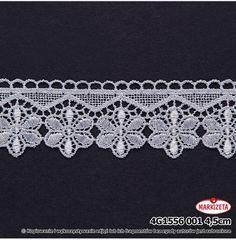 #gipiura Koronka gipiurowa 4,5 cm kolor biały Śliczna koronkowa gipiura w białym kolorze, która może posłużyć jako dodatek do firan, zazdrostek, obrusów serwetek. Będzie pięknym dopełnieniem dekoracji. Gipiura jest szczególnie polecana do takich tkanin jak: woal, kresz, organzy.  Kolor: biały  Cena dotyczy 1 metra bieżącego  Szerokość: 4,5 cm  Jest to klasyczny dodatek do firan. kasandra.com.pl