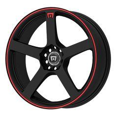 Motegi Racing - MR116 18×8 5×100.00/5×114.30 BLACK (45mm) #aftermarketwheels #rims