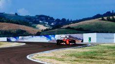 Pirelli не разглашает итоги первого тестового дня  https://race24.ru/news/f1/1671/