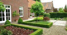 tuinontwerp Noord-Limburg Venray