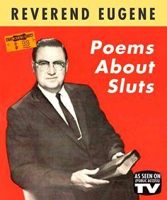 Poems About Sluts