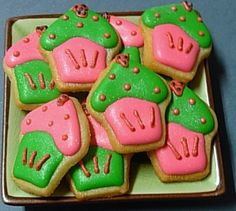 cookies??