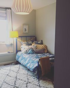 Easy Ways To Transition Your Nursery To A Little Kid Room