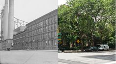 Sutton Place   12 Awesome Then & Now Photos Of New York City