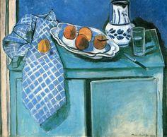 Henri Matisse - still-life