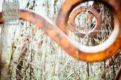 #rust #winnipeg #photography Rusty farm equipment.