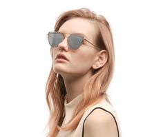 New 2016 Gentle Monster Sunglasses are Exclusively found in Sydney at Lifestyle Optical QVB. Sunglasses 2017, Latest Sunglasses, Trending Sunglasses, Sunglasses Shop, Cat Eye Sunglasses, Mirrored Sunglasses, Sunglasses Women, Henri Bendel, Cool Glasses