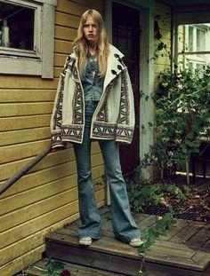 camilla christensen by boe marion for elle sweden october 2015