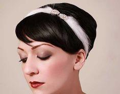 Short-Wedding-Hairstyles-8.jpg 500×391 pixels