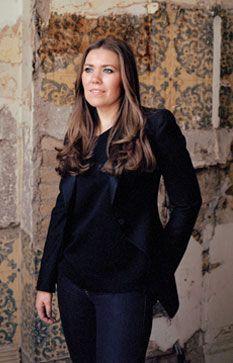 Fiona Barratt