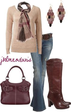 2012 Fall Outfit