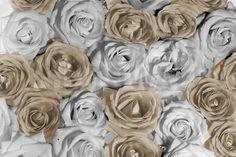 Nice Roses 2 - Wall Mural & Photo Wallpaper - Photowall
