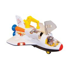 BLAST N GO ACTIVITY SPACE SHUTTLE Space Toys, Space Shuttle, Cool Kids, Activities, Fun, Lol, Funny, Spacecraft