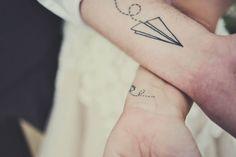 A minha tatoo!!!! a tatuagem q eu sempre quis fazer!! e q vou fazer mesmo assim! rs