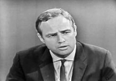 Maudit marlon brando i like blinks yeah i just made a gif of him blinking...sigh…