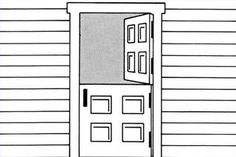 How to Make a Double Dutch Door for a Playhouse   eHow