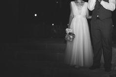 Casamento Bel e Ju One Shoulder Wedding Dress, Wedding Dresses, Fashion, Valentines Day Weddings, Pictures, Bride Dresses, Moda, Bridal Gowns, Fashion Styles