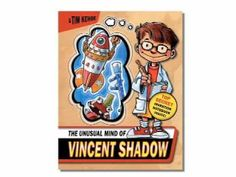 VINCENT SHADOW: TOY INVENTOR by Tim Kehoe - YouTube