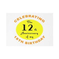 30th birthday invite!