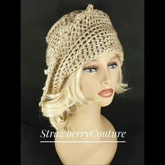 LAUREN Crochet Beanie Hat in Bone Beige. http://ift.tt/2bdCJF2 Available in my Etsy shop. Check out more http://ift.tt/1rDYhmo  If you do not have Etsy I also do separate PayPal invoices. DM me your email address. Subscribe to my updates.  #advancedstyle #arisethcohen #fashionforward #wearitloveit #fashionstatement #classyandfashionable #stylefile #fashionconsultant #wardrobestylist #wardrobestyling #getthelook #50plusandfabulous #modernart #contemporaryart #artlover #abstract #art #arty…