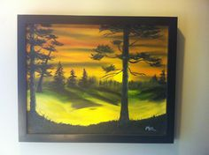 Good night Sun Good Night, My Arts, Sun, Painting, Papercutting, Nighty Night, Have A Good Night, Painting Art, Paintings