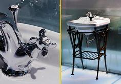 Mobiletti sotto lavandino bagno ferro cerca con google bagni