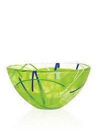 Kosta Boda Lime Contrast Small Bowl Kosta Boda, Small Bowl, Serving Bowls, Decorative Bowls, Contrast, Perfume Bottles, Table Settings, Lime, Entertaining