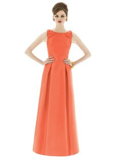 Alfred Sung Style D629 http://www.dessy.com/dresses/bridesmaid/d629/#.Uqnuy42Yapo