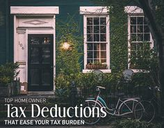 El Paso TX Homes- El Paso Real Estate Agent | Top Homeowner Tax Deductions That Decrease Your Tax Burden