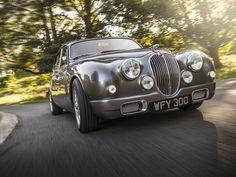 Callumov Mark II ide do výroby! | Jaguar klub Slovensko