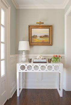foyer | Dalia Canora Design