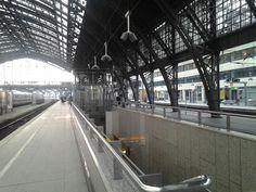Köln Hbf Alemanha