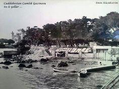 Caddebostan (1960'lar)