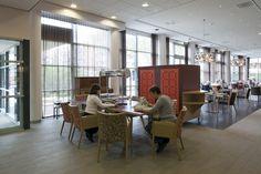 WOZOCO De Meander, Nieuwerkerk aan den IJssel - Jorissen Simonetti architecten