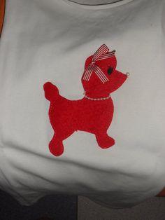camisetas decoradas | Aprender manualidades es facilisimo.