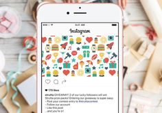 Easily run Instagram Contests with Tagwin, a web-based tool that makes running Instagram Giveaways a breeze.