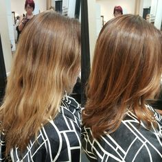 Transformation from highlights to sombre