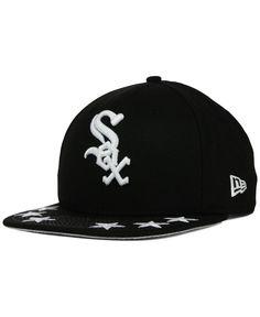 New Era Chicago White Sox Star Viz 9FIFTY Snapback Cap Chicago White Sox a582d134820f
