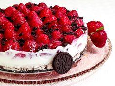 Oreo Dessert, Frozen Desserts, Fudge, Tiramisu, Bakery, Cheesecake, Oven, Ice Cream, Sweets